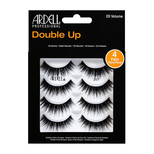 ARDELL Double Up 207 - 4 Pack | HODIVA SHOP