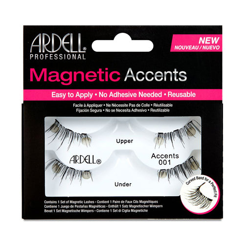 ARDELL Magnetic Accents | HODIVA SHOP