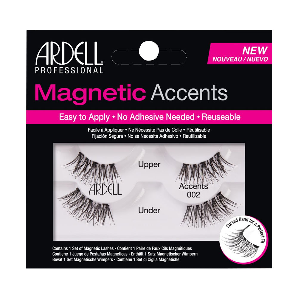 ARDELL Magnetic Accents - Accents 002 | HODIVA SHOP