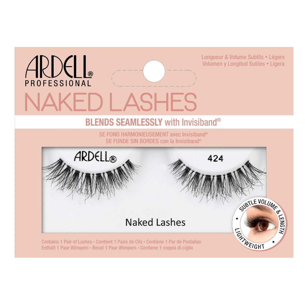 ARDELL Naked Lashes | HODIVA SHOP