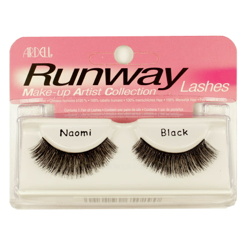 ARDELL Runway Lashes Make-up Artist Collection