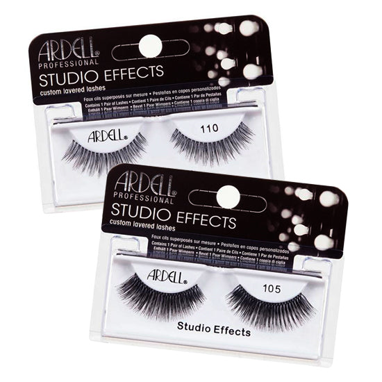 ARDELL Studio Effects Custom Layered Lashes