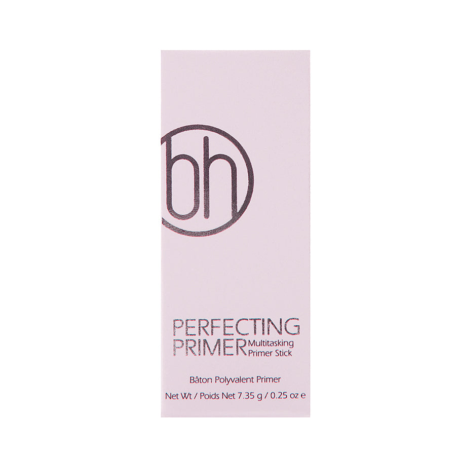 BH COSMETICS Perfecting Primer - Multitasking Primer Stick - Perfect Light | HODIVA SHOP