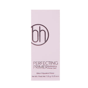 BH COSMETICS Perfecting Primer - Multitasking Primer Stick - Perfect Light