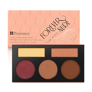 BH Cosmetics Forever Nude Sculpt & Glow Contouring Kits | HODIVA SHOP