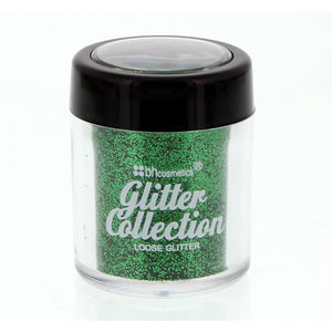 BH Cosmetics Glitter Collection - Jungle Green | HODIVA SHOP