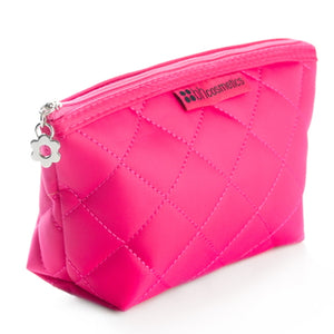 BH Cosmetics Pink Beauty Bag - Pink | HODIVA SHOP