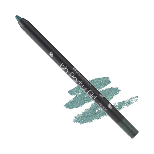BH Cosmetics Party Girl Waterproof Gel Eyeliner Pencil | HODIVA SHOP