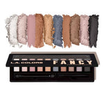 L.A. COLORS Personality Eyeshadow Palette