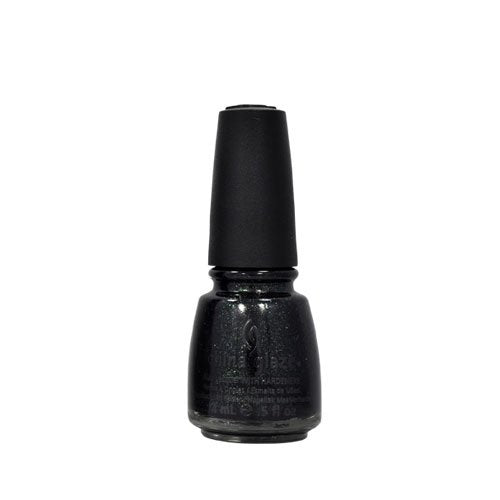 CHINA GLAZE Capitol Colours - The Hunger Games Collection - Smoke and Ashes