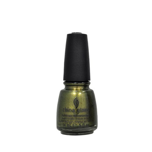 CHINA GLAZE Capitol Colours - The Hunger Games Collection - Agro