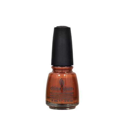 CHINA GLAZE Capitol Colours - The Hunger Games Collection - Mahogany Magic