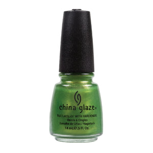 CHINA GLAZE לק לציפורניים - Island Escape - Cha Cha Cha | HODIVA SHOP