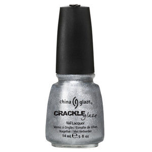 CHINA GLAZE לק לאפקט סדוק Crackle Metals | HODIVA SHOP