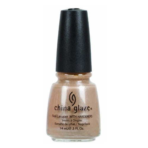 CHINA GLAZE לק לציפורניים - Anchors Away - Knotty (DC) | HODIVA SHOP