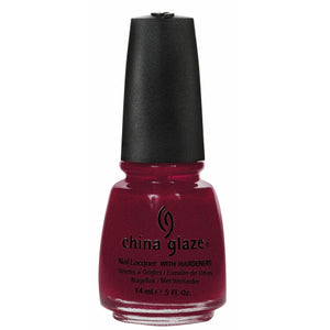 CHINA GLAZE Nail Lacquer - Metro Collection - Loft-Y Ambitions | HODIVA SHOP