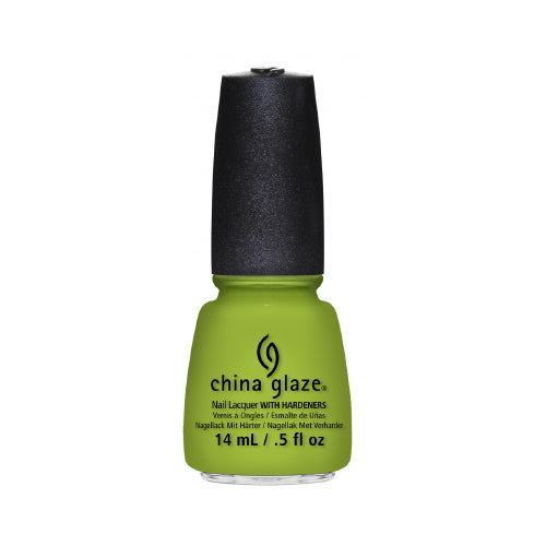 CHINA GLAZE לק לציפורניים - Cirque Du Soleil Worlds Away 3D - Def Defying