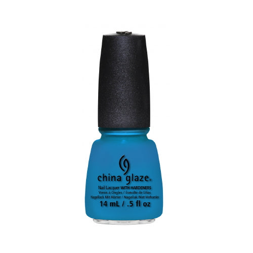 CHINA GLAZE לק לציפורניים - Cirque Du Soleil Worlds Away 3D - Hanging In the Balance