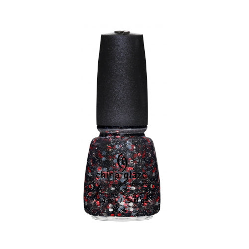 CHINA GLAZE לק לציפורניים - Cirque Du Soleil Worlds Away 3D - Get Carried Away | HODIVA SHOP