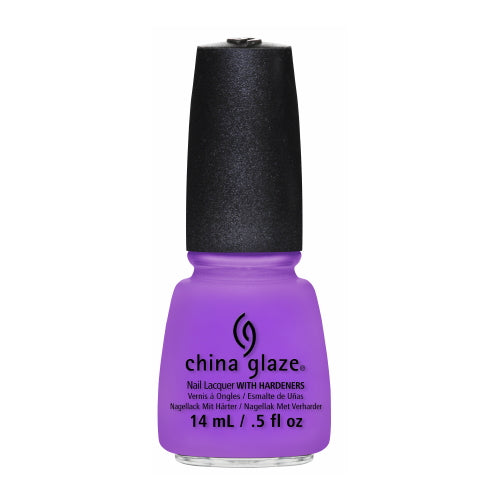 CHINA GLAZE Nail Lacquer - Sunsational - That's Shore Bright