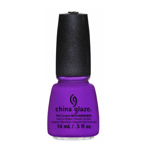 CHINA GLAZE Nail Lacquer - Sunsational - Are You Jelly?