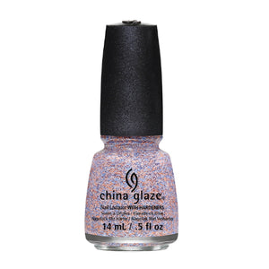 CHINA GLAZE On The Horizon - Feathered Finish - All A Flutter