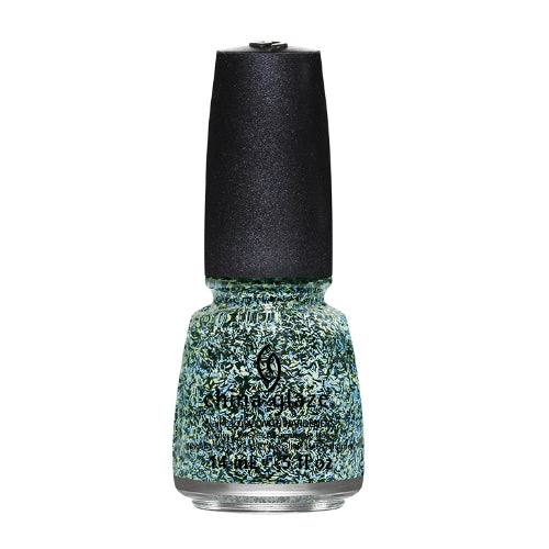 CHINA GLAZE On The Horizon - Feathered Finish - Flock Together