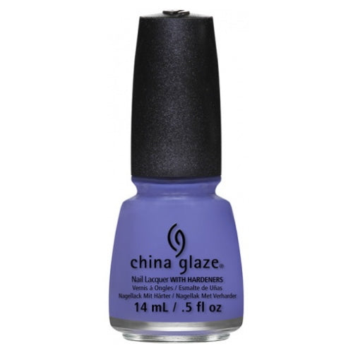 CHINA GLAZE Nail Lacquer - Art City Flourish - What A Pansy