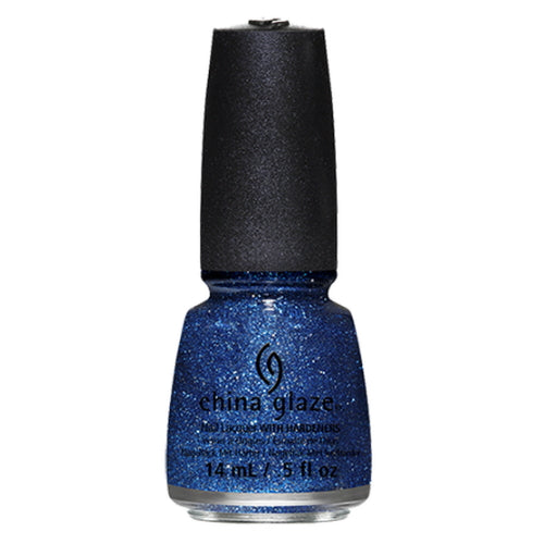 CHINA GLAZE Nail Lacquer - Twinkle - Feeling Twinkly