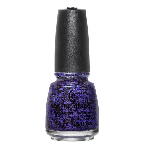 CHINA GLAZE Nail Lacquer - Ghouls Night Out Collection - Cackle If You Want To | HODIVA SHOP