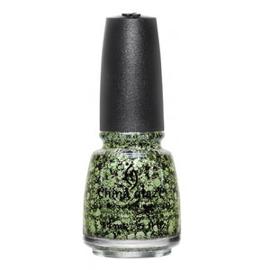 CHINA GLAZE Nail Lacquer - Ghouls Night Out Collection - Somethings Brewing