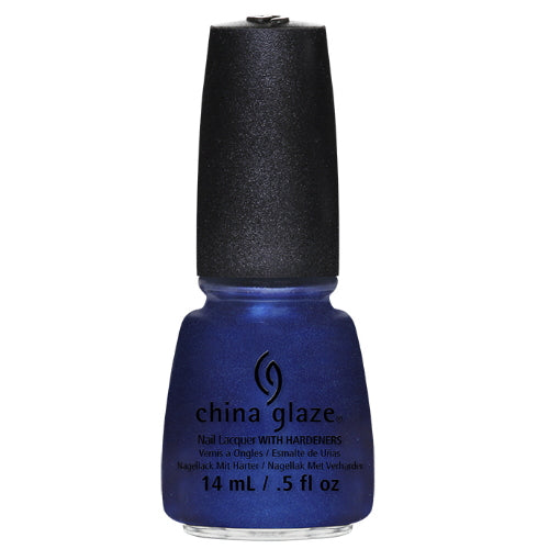 CHINA GLAZE Nail Lacquer - Autumn Nights - Scandalous Shenanigans