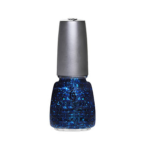 CHINA GLAZE Nail Lacquer - Glitz Bitz 'n Pieces Collection - Mosaic Madness | HODIVA SHOP