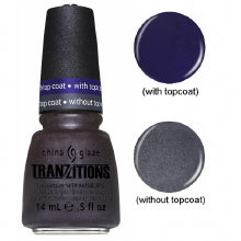 CHINA GLAZE לק לציפורניים - Tranzitions - Shape Shifter