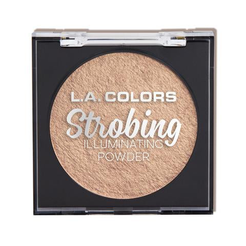 L.A. COLORS Strobing Illuminating Powder