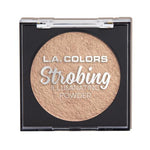 L.A. COLORS Strobing Illuminating Powder | HODIVA SHOP