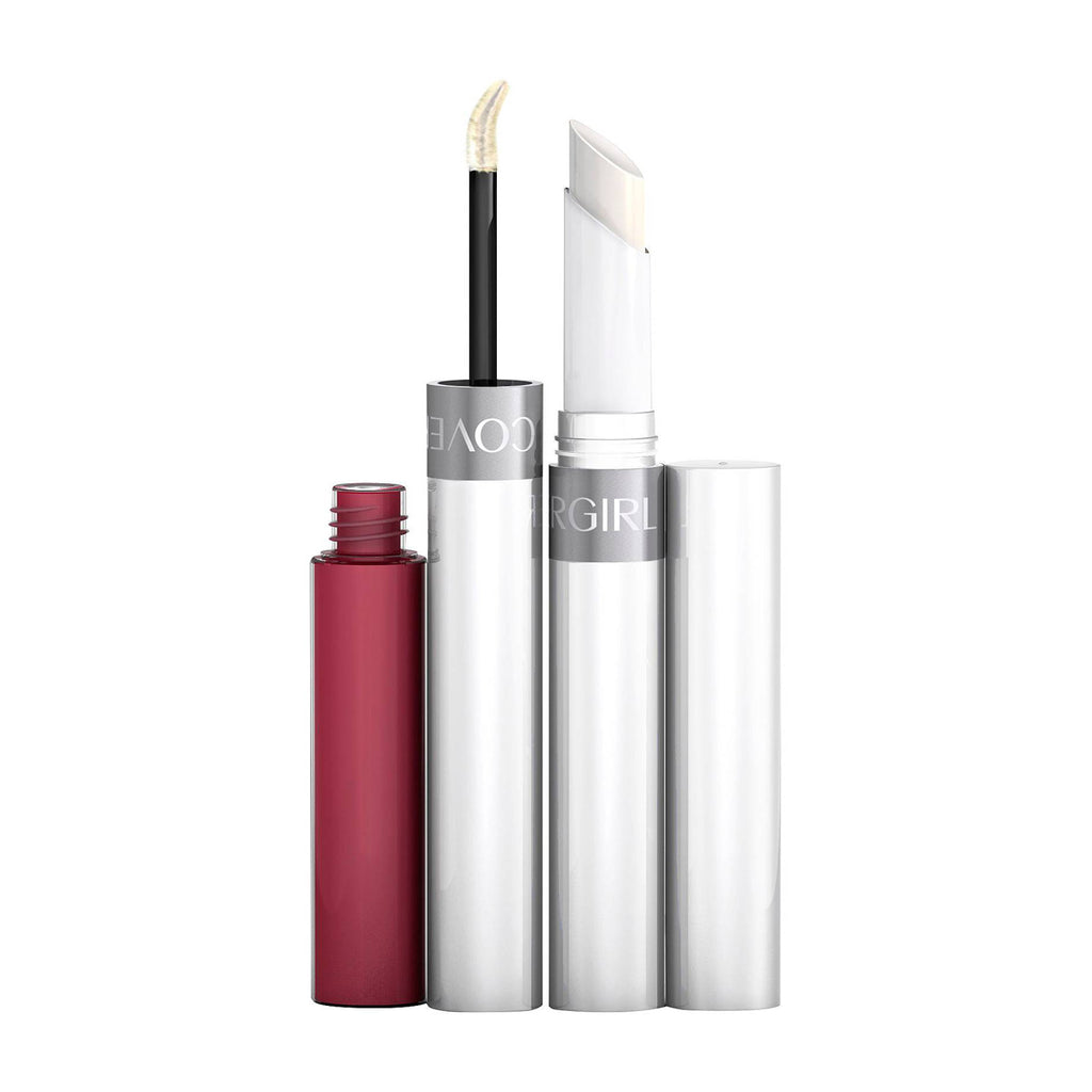 COVERGIRL Outlast All-Day Lip Color