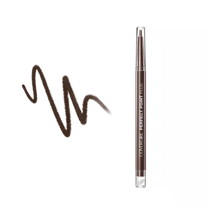 COVERGIRL Perfect Point Plus Eyeliner | HODIVA SHOP