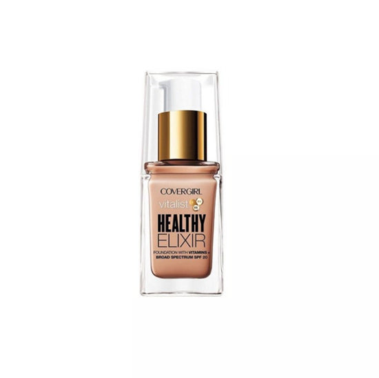 COVERGIRL Vitalist Healthy Elixir | HODIVA SHOP