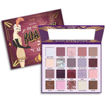 RUDE The Roaring 20's Eyeshadow Palette - Carefree