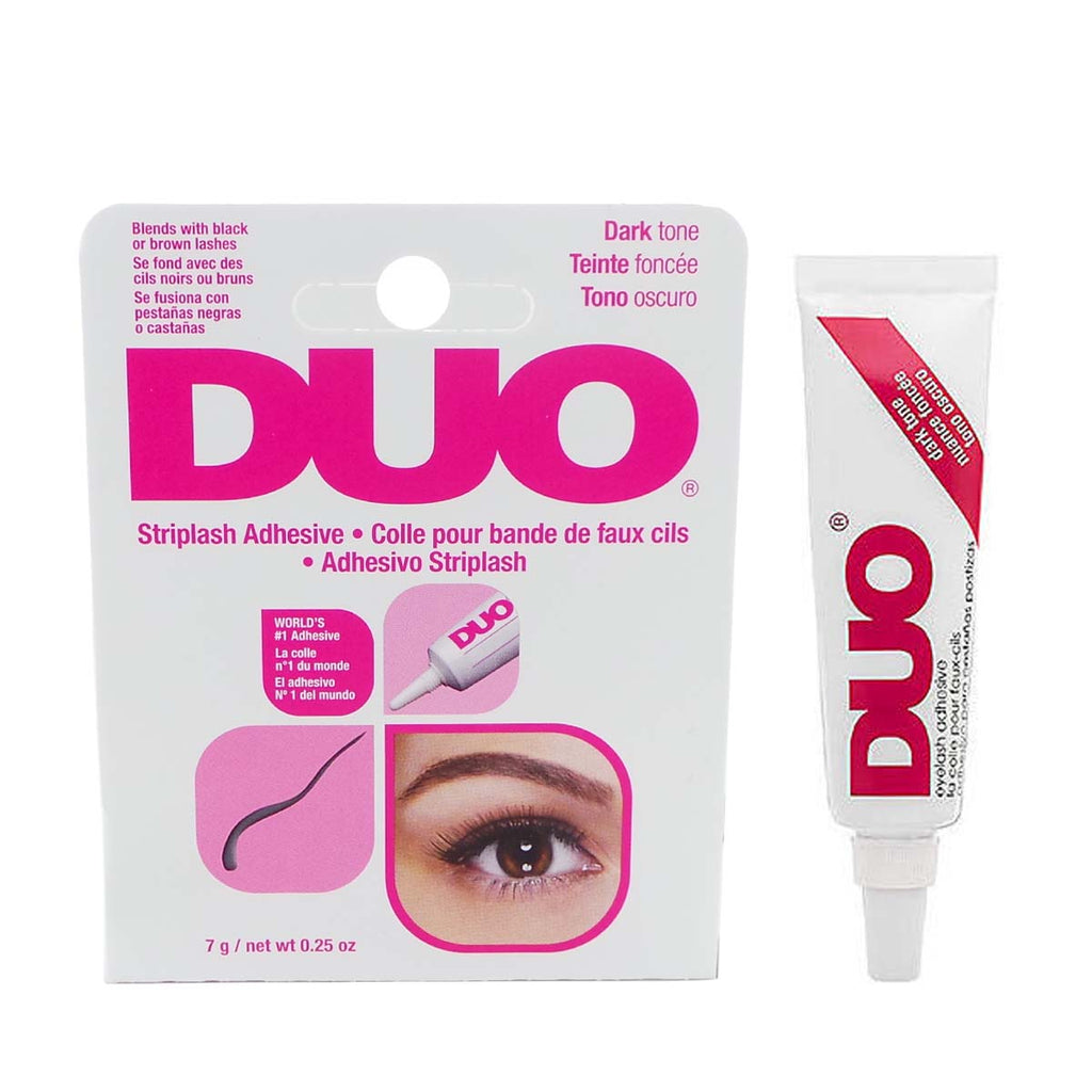 DUO דואו דבק ריסים - Dark Tone | HODIVA SHOP