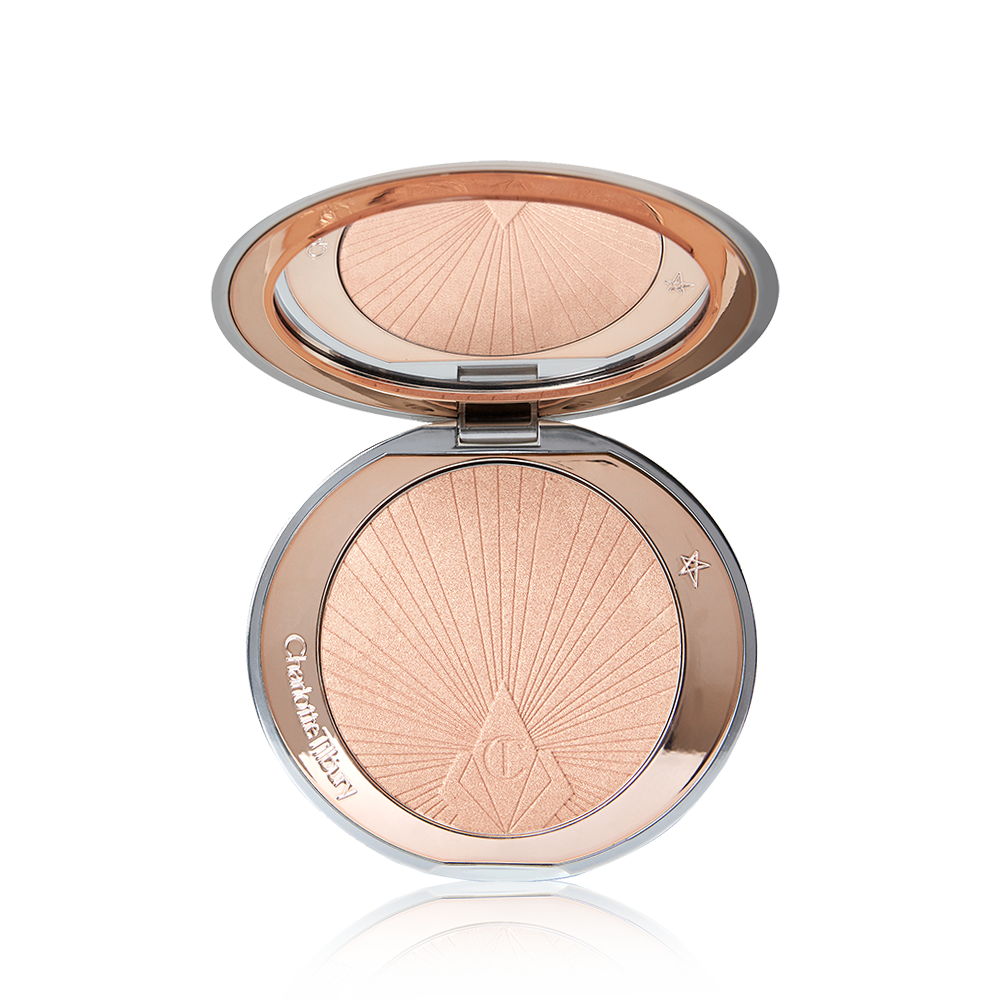 Charlotte Tilbury HOLLYWOOD SUPERSTAR GLOW HIGHLIGHTER | HODIVA LUX