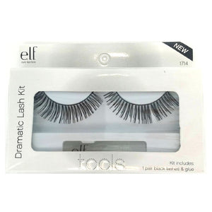 e.l.f. Essential Dramatic Lash Kit - Black | HODIVA SHOP