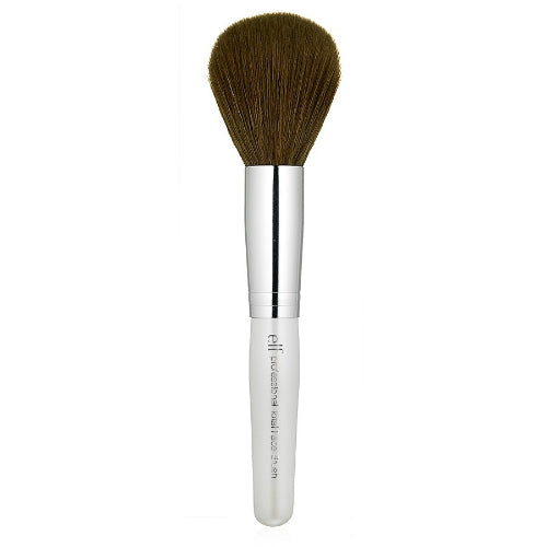 e.l.f. Essential Total Face Brush - EF24112 | HODIVA SHOP