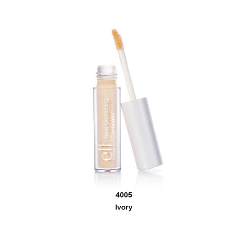 e.l.f. Tone Correcting Concealer - Ivory