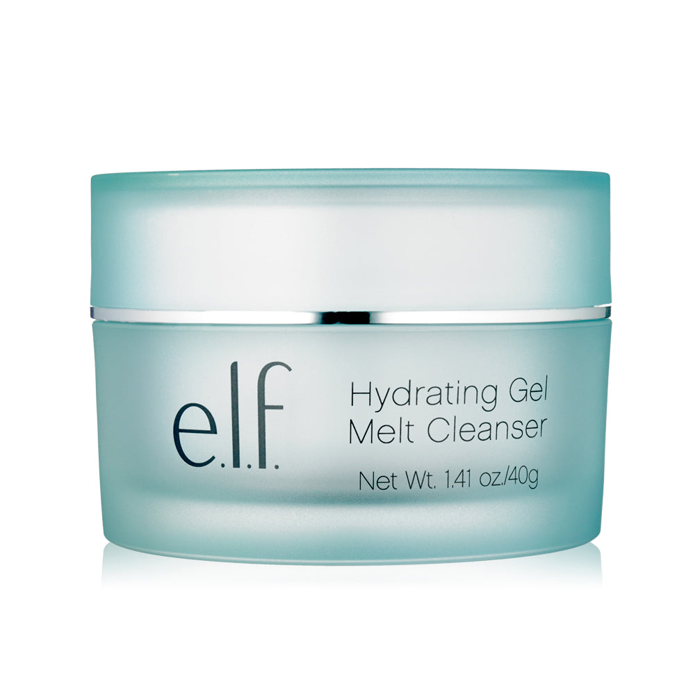 e.l.f. Hydrating Gel Melt Cleanser
