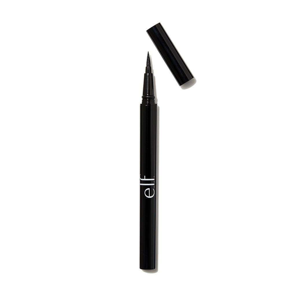 e.l.f. H2O Proof Eyeliner Pen - Jet Black | HODIVA SHOP