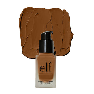 e.l.f. Oil Free Flawless Finish Foundation | HODIVA SHOP