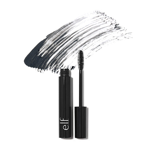 e.l.f. Mineral Infused Mascara - Black