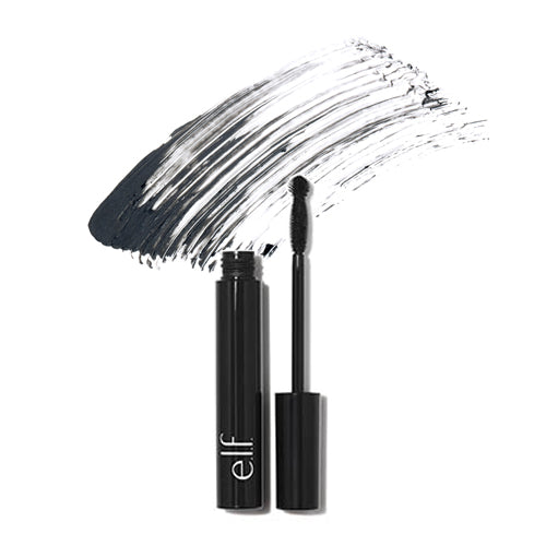 e.l.f. 3-in-1 Mascara - Very Black(New)